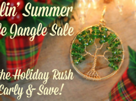 PhoenixFire Designs helps you have a easy holiday season of gorgeous handmade gifts, hand crafted jewelry and unique gifts. Shop early for best prices and selection.
